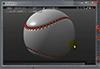 pixel_baseball